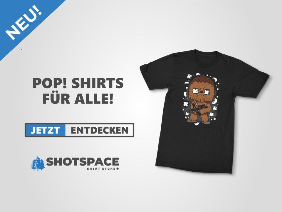 Funko Pop Shirts